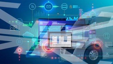 5 ways technology advancement disrupts transport logistics wide3