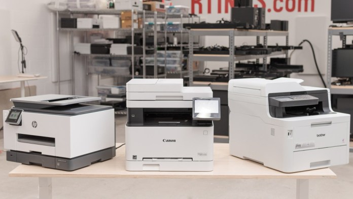 best office printer medium