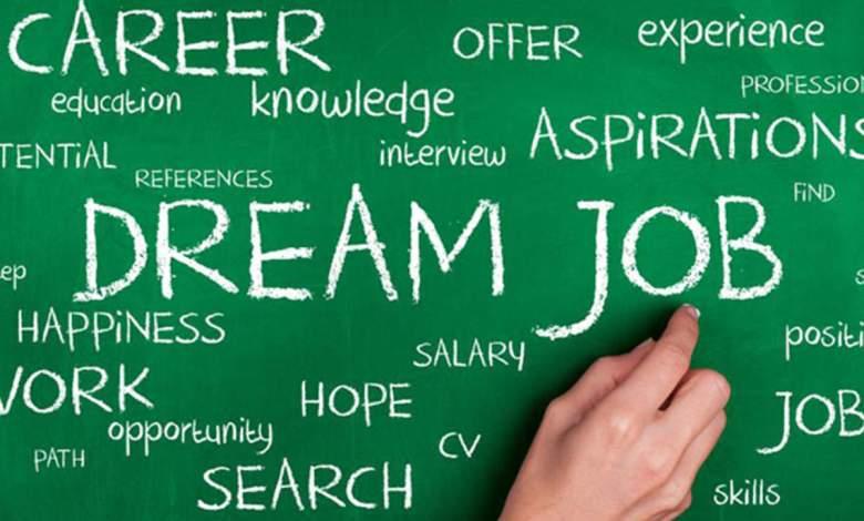 five ways to build a rewarding career