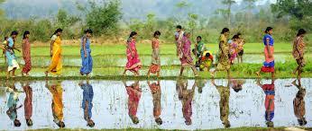 rural women