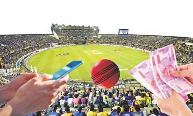 p2 cricket betting