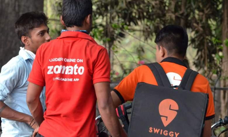 swiggy zomato get a reprieve from maharashtra lockdown