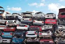 vehicle scrapping