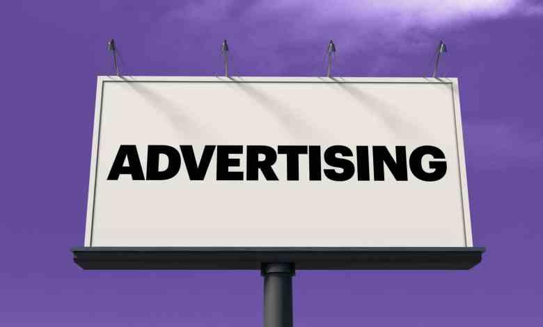 advertising agencies london 1