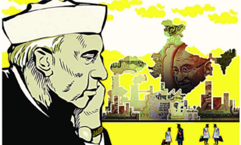 congress to renew faith in nehruvian vision on november 14