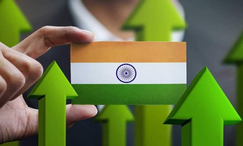 indian economy new
