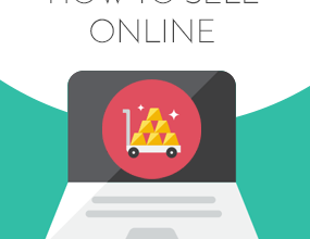 how to sell online ecommerce solutions