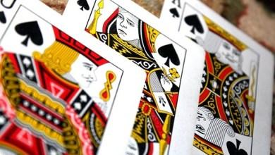 gambling economy