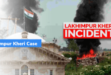 lakhimpur kheri case