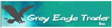 dropship Grey Eagle Trader