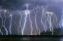 que hacer tormenta eléctrica