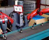 Robots y Renta Básica Universal: ¿Colapso de la economía?