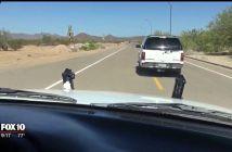 persecuciones policiacas