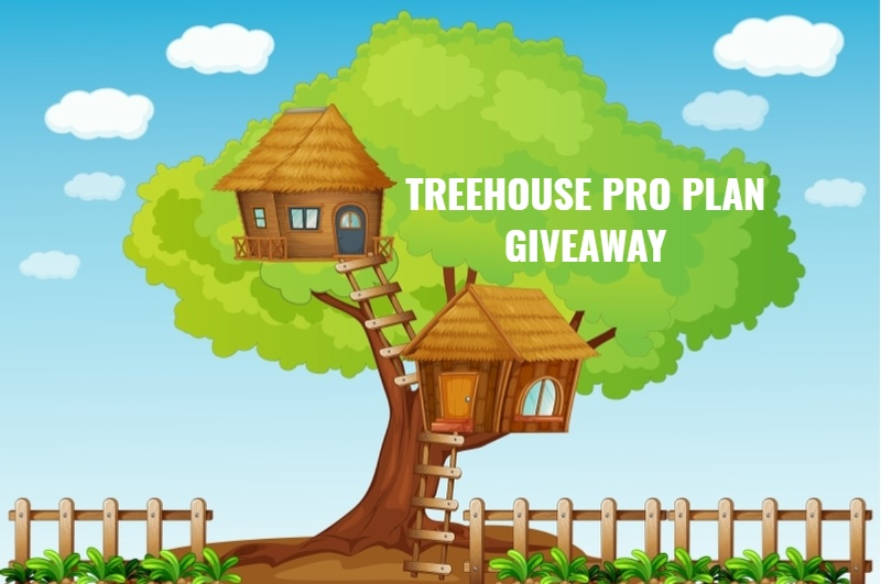 Treehosue Giveaway