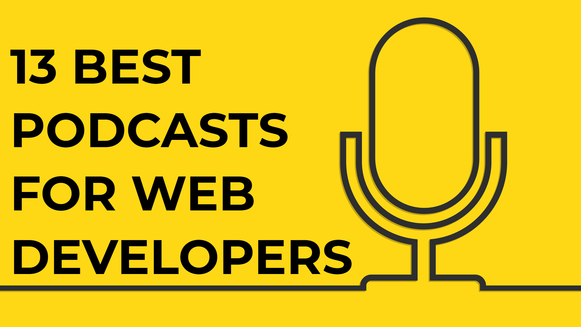 best podcasts for web developers