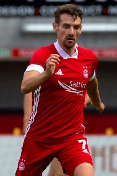 Craig Bryson