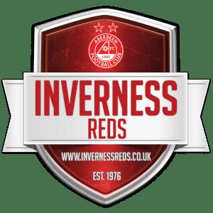 Inverness Reds logo