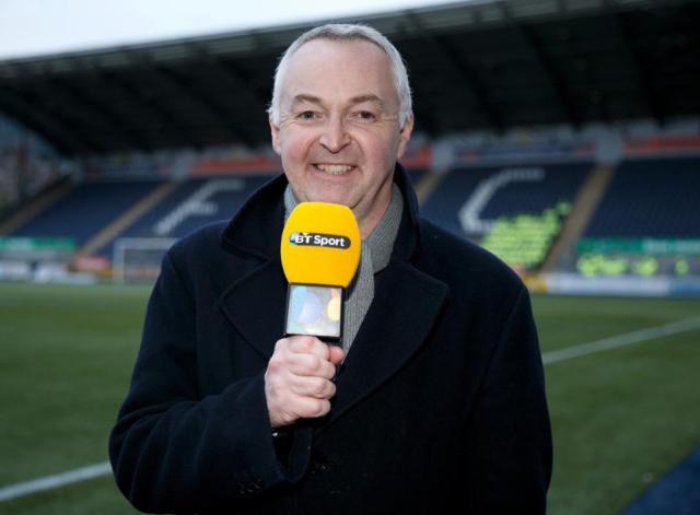 Derek Rae