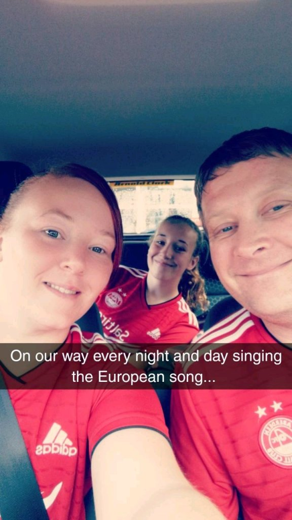 @kimberl60090569 - On our way.... #StandFree #COYR #burnleycricketclub