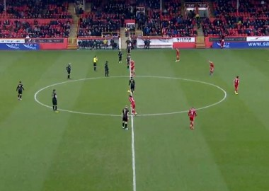 Aberdeen v Livingston