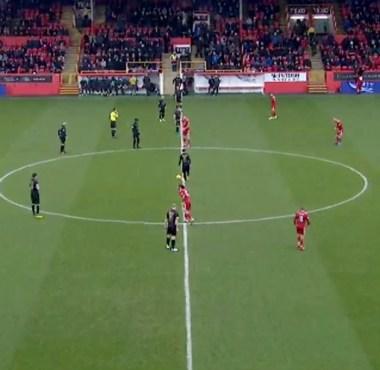 Aberdeen v Livingston