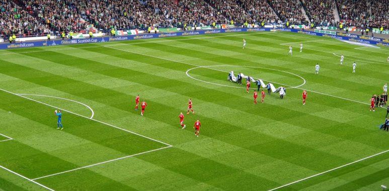 Scottish Cup - Aberdeen v Celtic