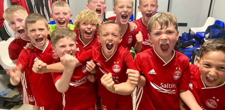 Aberdeen FC Youth Academy