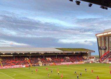 Aberdeen v Hamilton
