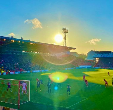 Aberdeen v Ross County
