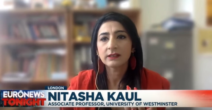 Professor Nitasha Kaul On India's Revocation of Articles 370 and 35A — Additional Media and Bibliography Included