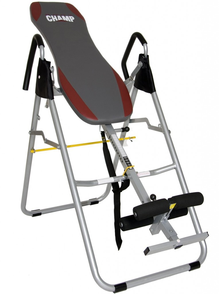 Body Champ Inversion Table  How to Save Money