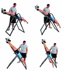 Do Inversion Tables Help Sciatica?