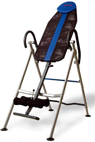 marcy inversion chair table travel beach elite fitness review inversiontableguide net