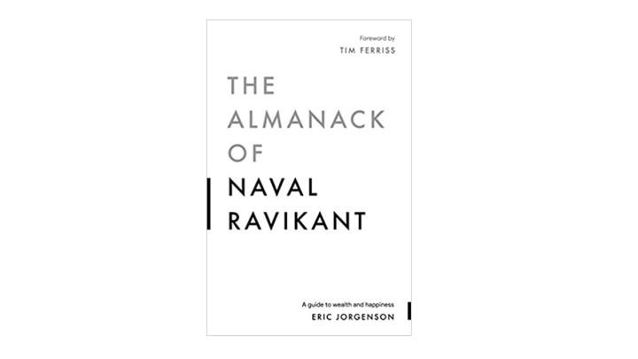 El almanaque de Naval Ravikant