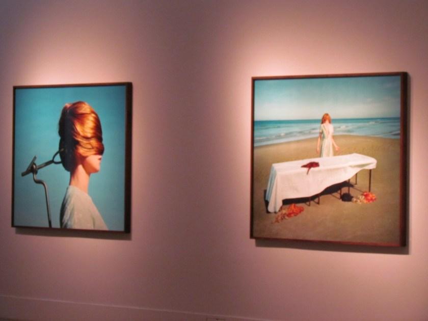 Lulea art gallery