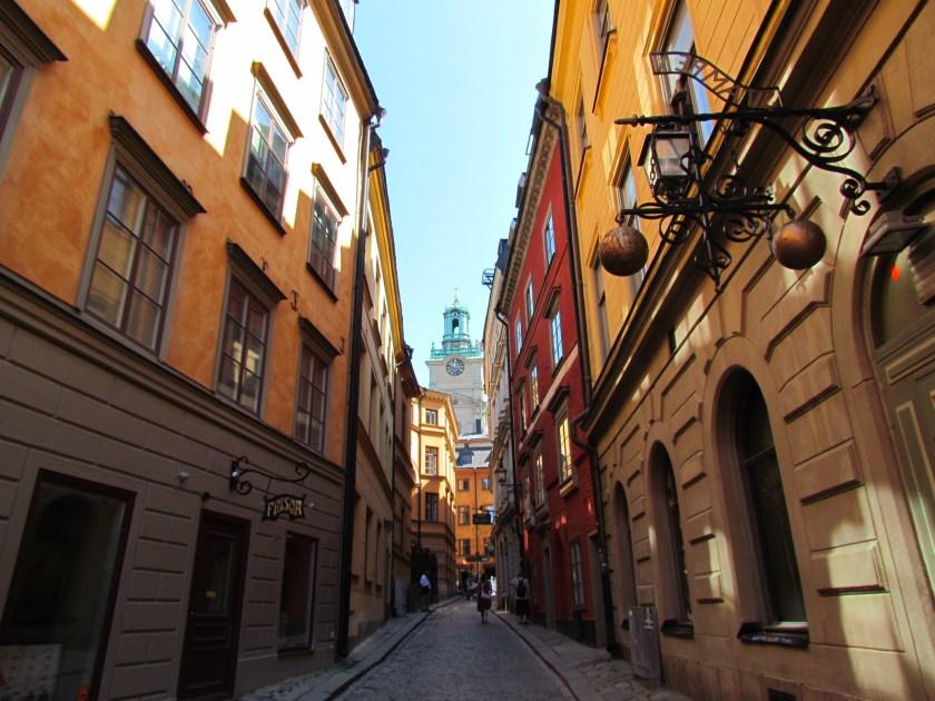 Stockholm - is Sweden really expensive?