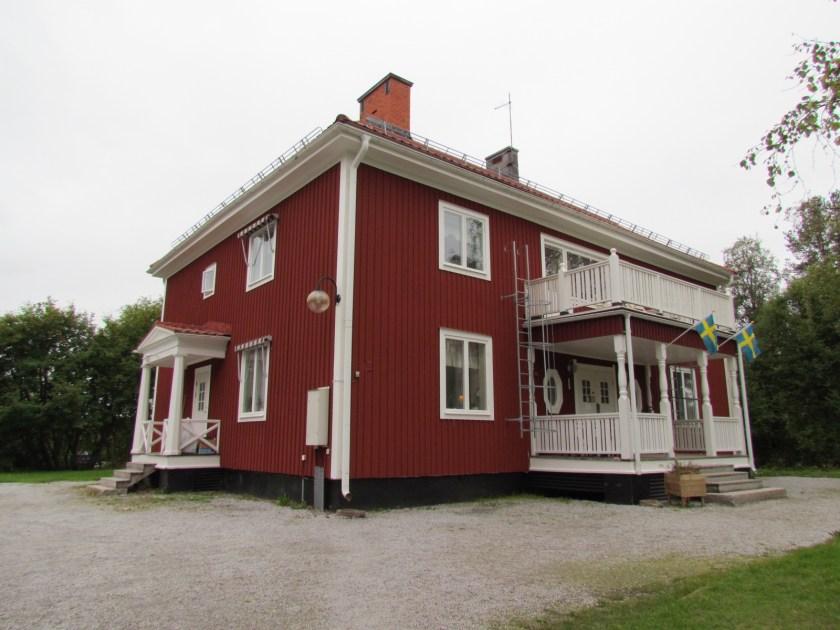 Jokkmokk hostel - is Sweden really expensive?