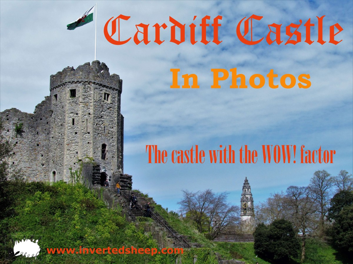 Cardiff Castle – In Photos