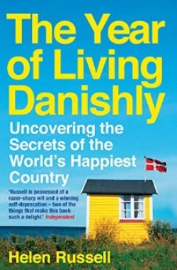 The Year of Living Danishly - what I read in June