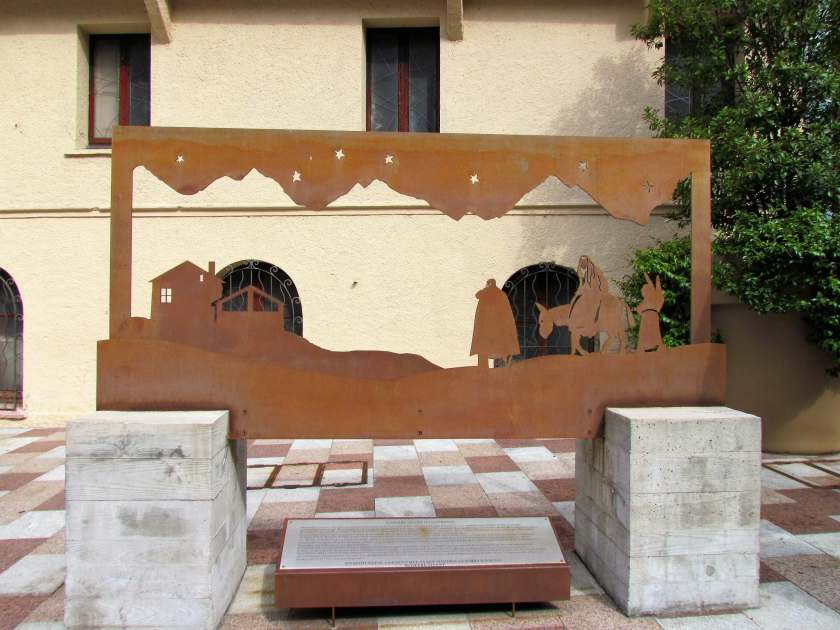 Andorra in Sculptures