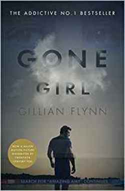 What I Read in July - Gone Girl