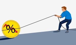 Negativzins für den Mittelstand: Verkehrte Welt