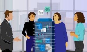 Rating & Bonität - Was meinen Sie, wie ein Ratinganalyst Ihr Unternehmen einschätzt?