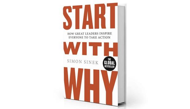 Commencer par le pourquoi - Simon Sinek