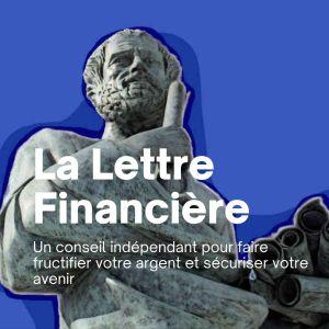 la lettre financiere