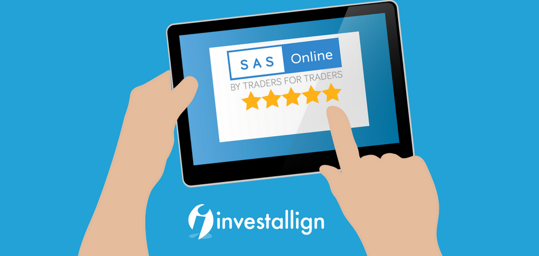 SAS Online Review