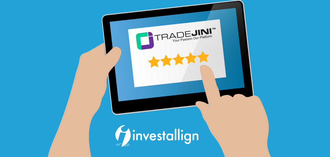Tradejini Review