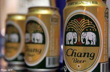 Thai Beverage Ratings Cut to Junk