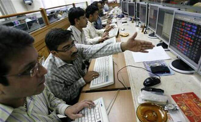 New High for Indian Stock Market