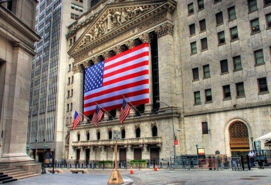 Invest with a U.S. Brokerage
